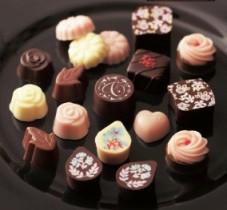 チョコレート 可愛い